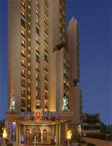Escorts Service in The Royal Plaza Hotel